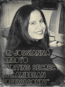 Dr. Jossianna Arroyo