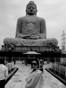 Ro & Buddha