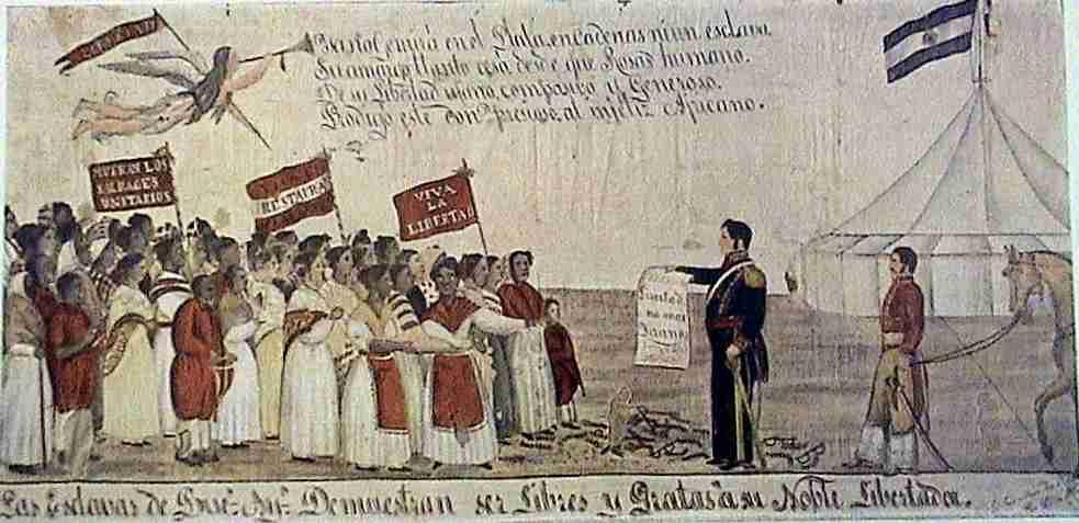 Plot Esclavas de Rosas