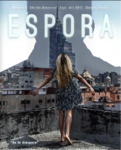 Espora 2 portada